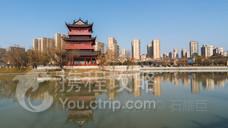 淮安里运河文化长廊