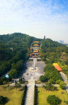 南沙天后宫-广州-C-IMAGE