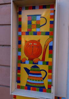 卡夫卡博物馆-布拉格-_WeCh****91495