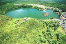 圣水湖-苏雅克-兔爺