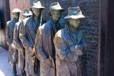 罗斯福纪念园-华盛顿-doris圈圈