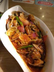 荷花亭中餐厅(十堰人民商场店)-十堰