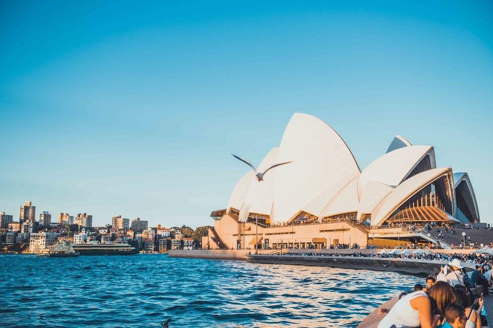 悉尼大学周边租房有什么比较安全的区域?