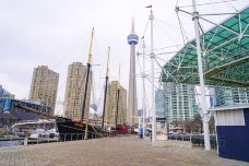Ste Marie 1 Cruise Lines-多伦多-纽约漫时光