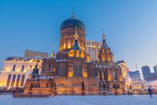 哈尔滨-C-image2018