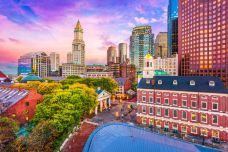 波士顿-C-IMAGE