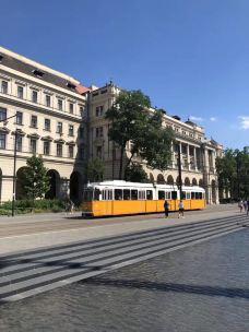 马加什教堂-布达佩斯-royal_tian01