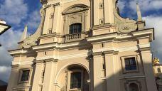 圣特蕾莎教堂