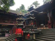 圆明宫-青城山-haorenmoumou