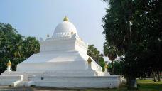 维苏纳拉特寺-琅勃拉邦-wangliao