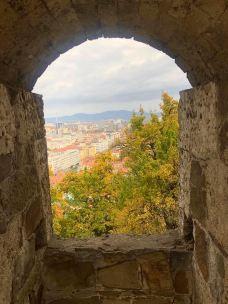 卢布尔雅那城堡-卢布尔雅那-大姐小露開心果