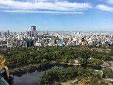 OMM21层空中花园-大阪-blueriver1974