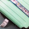 【话题】下飞机后,你是否会及时撕掉行李条?