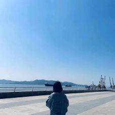 观海长廊-汕头-M36****3083