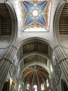圣弗朗西斯科大教堂-马德里-泰宁根吴承恩