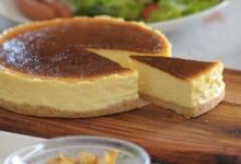 纽约美食图片-芝士蛋糕