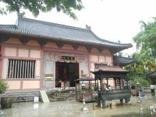博鳌禅寺-琼海-山在穷游