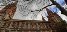 圣保罗大教堂-墨尔本-_WeCh****196663