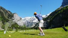 英格堡-铁力士山高尔夫球俱乐部