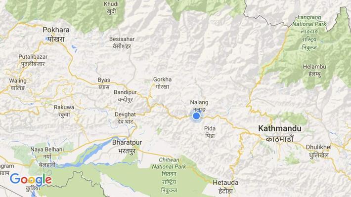 尼泊尔gdp_尼泊尔 人均国内生产总值