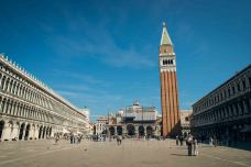 圣马可广场-威尼斯-doris圈圈