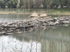 明湖国家湿地公园-六盘水-臭臭漫画