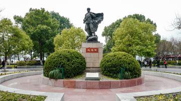 杭州-湖滨公园-3