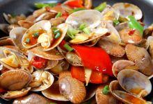海口美食图片-海鲜