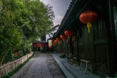 烟水渔庄-杭州-xude****915