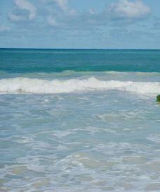 拉尼凯海滩-欧胡岛-Miss Lexus