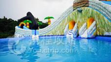 财神谷水上乐园
