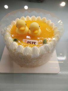 名代蛋糕(永兴店)-永城