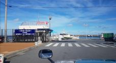 冲绳海上滑翔伞体验-那霸-xxxixxn