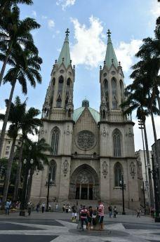 圣保罗大教堂-圣保罗-海德的江湖