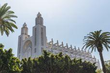 卡萨布兰卡主教座堂-卡萨布兰卡-尊敬的会员