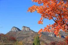 红山翠谷风景区-济南