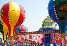 桑巴气球-杭州