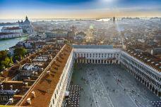 圣马可广场-威尼斯-C-IMAGE