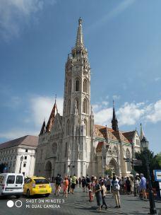 马加什教堂-布达佩斯-mx****92