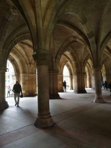 格拉斯哥大学-格拉斯哥-降魔神