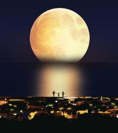 平塘游记图文-这个中秋 去天文小镇看最美的月亮