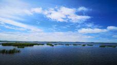 若尔盖花湖生态旅游区-若尔盖