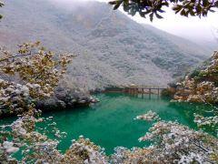 十堰自然人文全景7日游