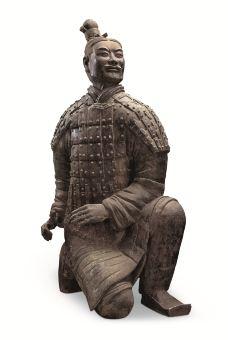 六合同风——秦文化大展-济南