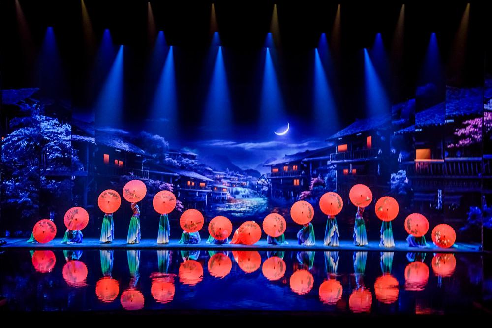 Zhangjiajie Romance Park Ticket (The Romantic Show of Zhangjiajie Included)