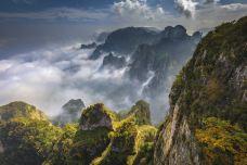 王莽岭-陵川