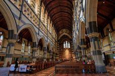 圣保罗大教堂-墨尔本-尊敬的会员