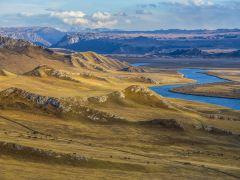 新疆伊犁北线风情自驾探索5日游