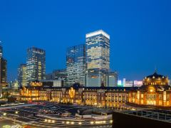 探访《你的名字》东京取景地行程路线