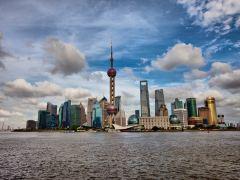 历史与现代共存,上海3日游